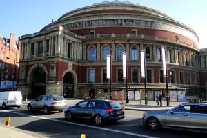 Ein Konzert in der Royal Albert Hall ist ein Höhepunkt eines jeden Musikers.