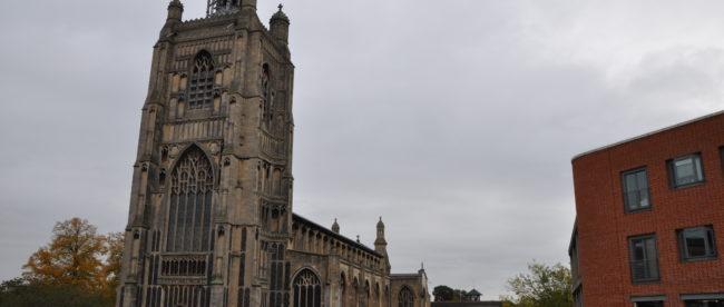 St. Peter Mancroft - Norwich
