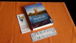 Slow Travel - Norfolk