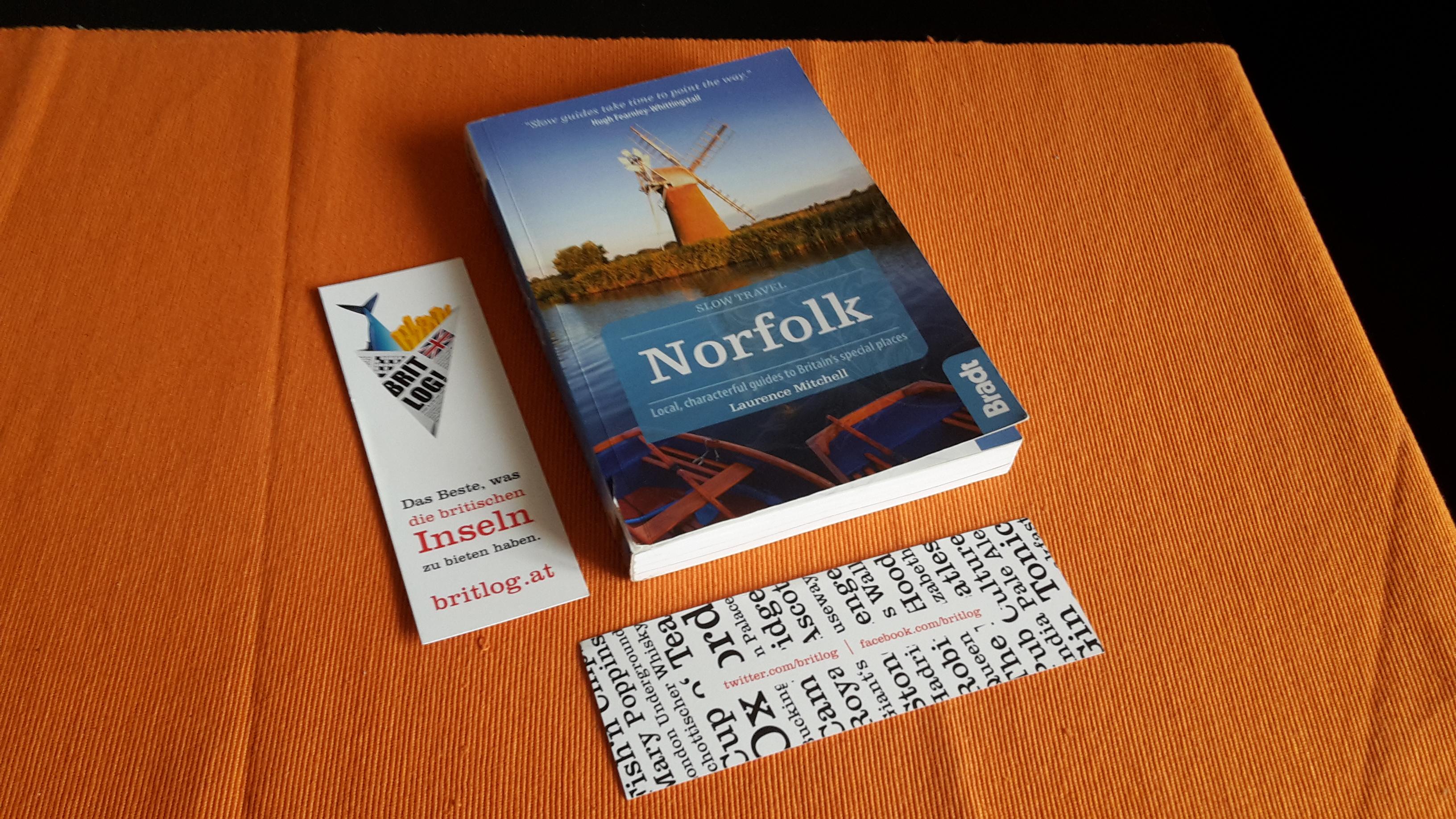 Slow Travel – Norfolk